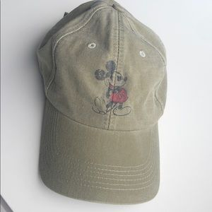 Disney Parks Mickey Hat